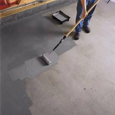 полимерные краски для бетона для наружных работ купить