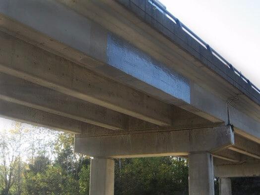 Мост из фибробетона бетон виды бетона