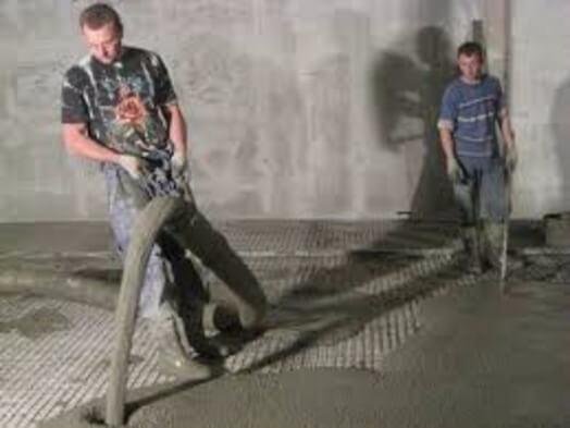 автонасосы бетон