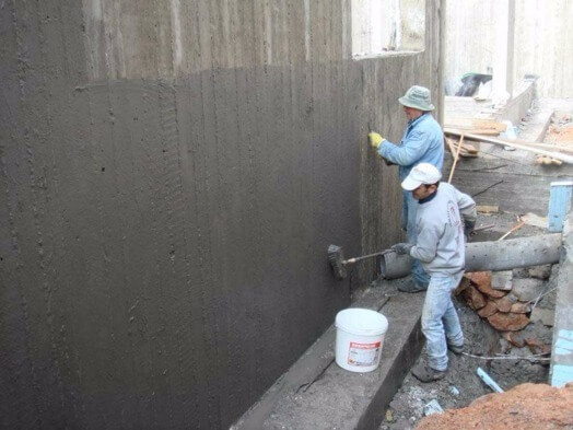 Купить битумную гидроизоляцию для бетона фотофон купить бетон