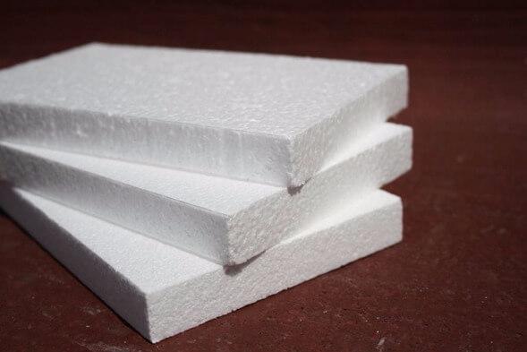 Пенополистирол на цементный раствор бетона завод в ижевске