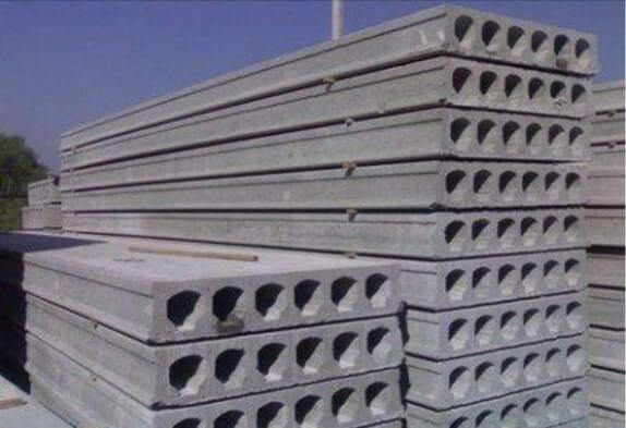 Технология железобетонных плит домодедово жби продукция