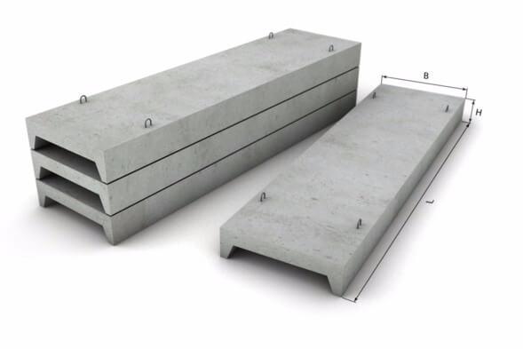 Железобетонные плиты покрытия это бордюрный камень уфа купить