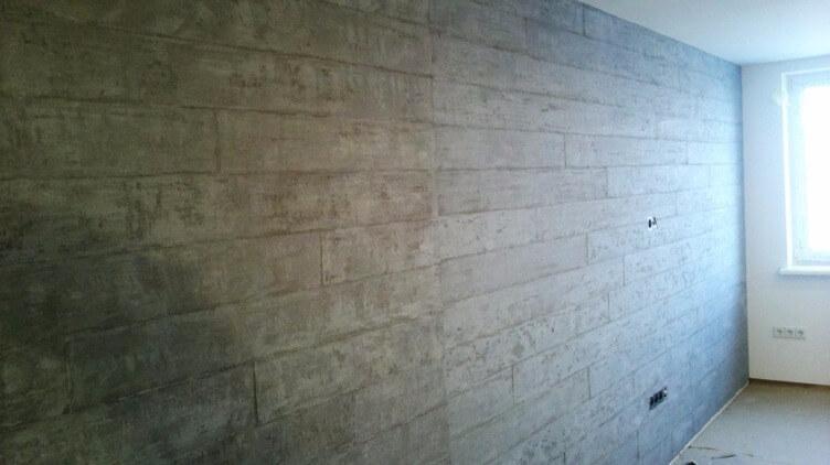 Виды отделки бетона раствор цементный купить новосибирск