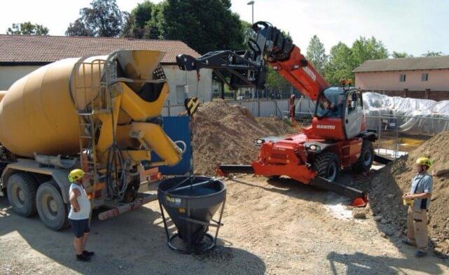 Ленточная подача бетона экспертиза бетон