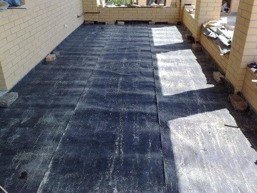 Гидроизоляция на бетон гост цементный раствор м200