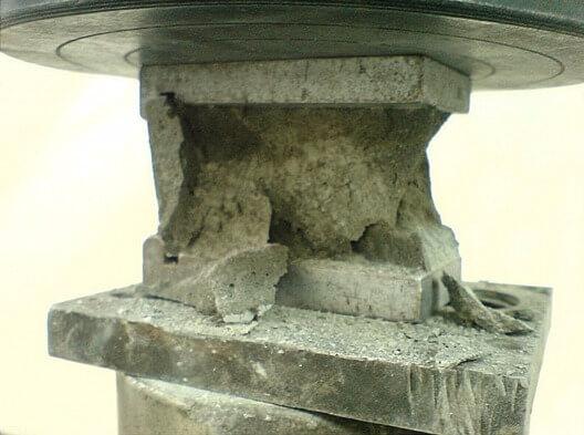 Стабильность бетона смывка краски с бетона купить в спб