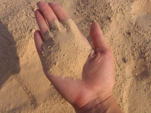 Песок для приготовления бетонных смесей бетон фрязево