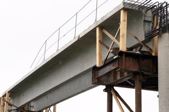 Мосты из бетона карасук бетон