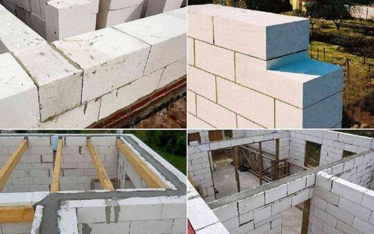 Производство силикатных бетонов мультики бетоном