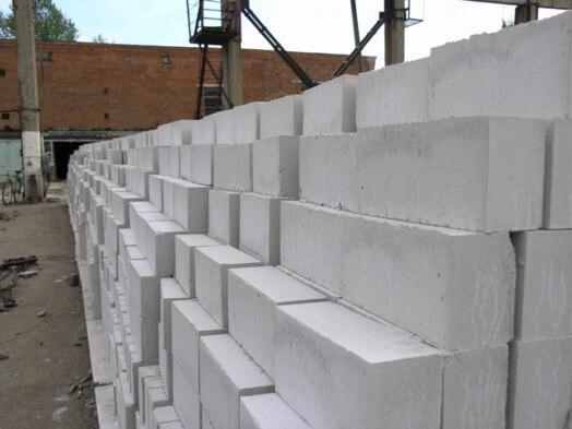 Производство силикатных бетонов купить бетон в клину с доставкой цена