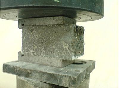 Тест бетоны строительные растворы и бетоны компоненты
