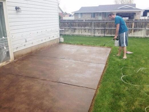 купить лак по бетону для наружных