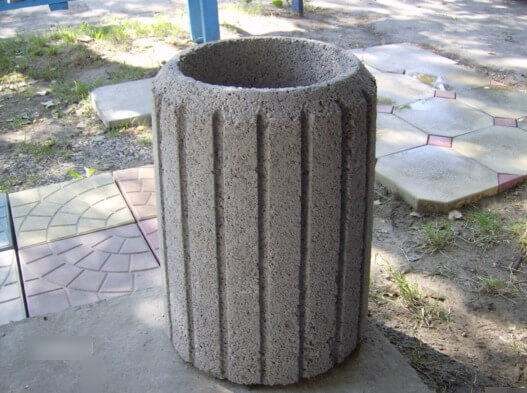 бетон произведения