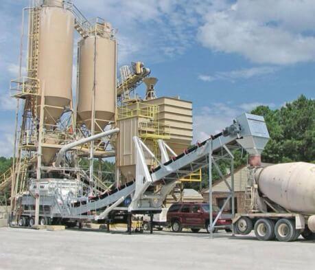 купить завод для производства бетона