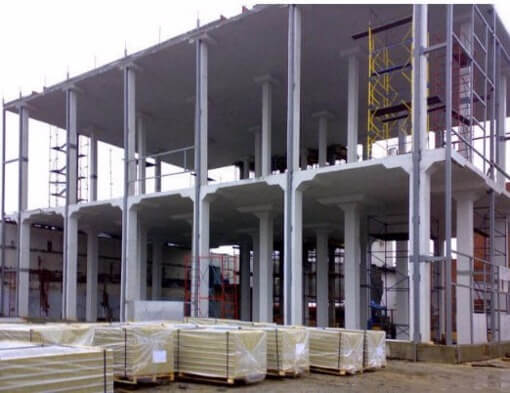 бетон сборный