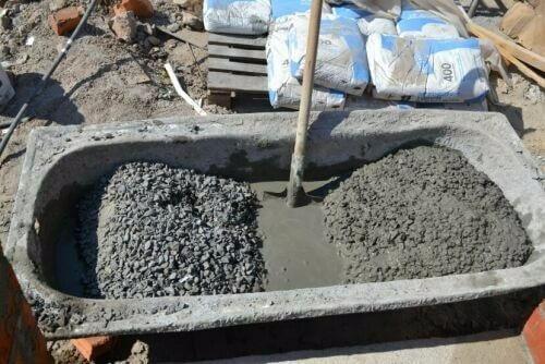 Для замешивания бетона документ о качестве бетонной смеси по госту 7473 2010