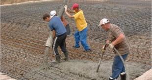 Поливаем бетон купит пигменты для бетона